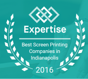 2016 Best Screen Printing Companies in Indianapolis - Customer Service