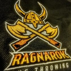 Custom Embroidery by ICS Inks Screen Printing & Embroidery