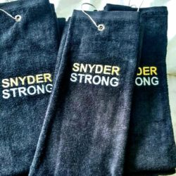 Snyderstrong